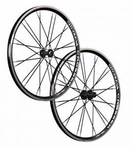 VUELTA 26 pouces ensemble roues vélo Crosser x II Shimano HB FHRM40 noir 24 tr. de la marque image 0 produit