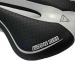 WEST BIKING Selle de vélo de montagne Haut Niveau souple Cyclisme Coussin selle de siège de la marque image 5 produit