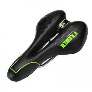 West Biking Selle de vélo de VTT de haute qualité Coussin d'assise confortable 30x 15,7cm de la marque image 0 produit