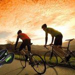 West Biking Selle de vélo de VTT de haute qualité Coussin d'assise confortable 30x 15,7cm de la marque image 4 produit