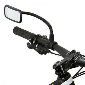 Wicked Chili Rétroviseur pour vélo/e-vélo/Scooter/Cyclomoteur/Poussette/Chariot de golf de la marque image 0 produit